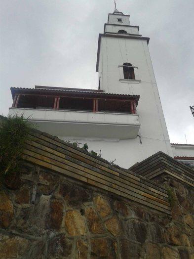 Basílica del Señor de Monserrate
