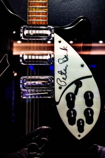 Guitarra de R.E.M.